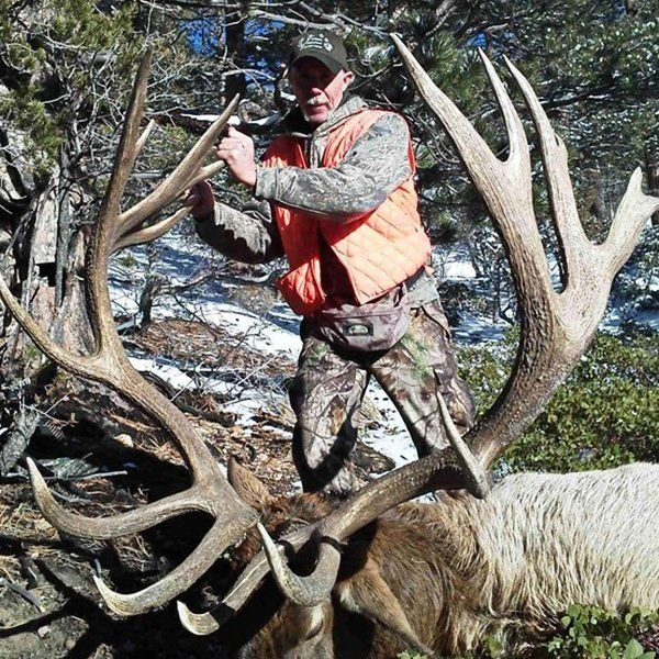 Big Game States A-L / Colorado Elk Hunting and Other Big