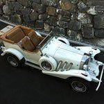 Excalibur Cabrio Serie 3