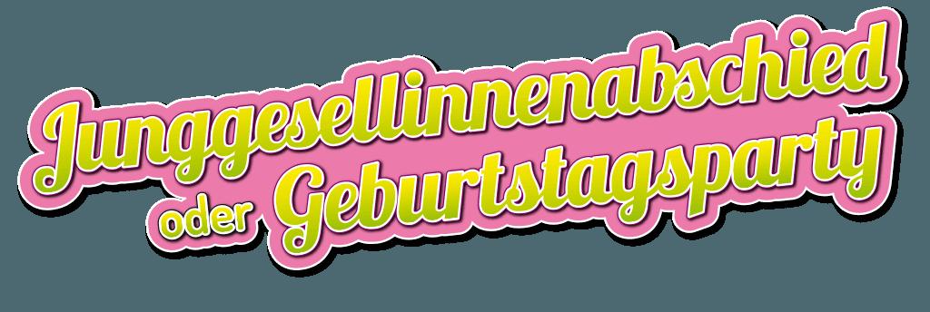 Junggesellenabschied Wiesbaden
