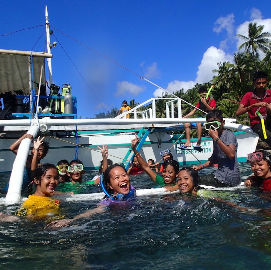 Volunteer Opportunities For The Conservation Of Coral Reefs