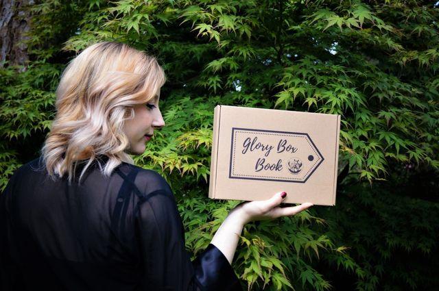 Interview de la créatrice de Glory Book Box, la box littéraire féministe ! DSC07530