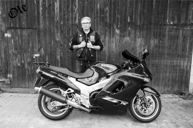 Motorradfreunde Bad M 252 Nder