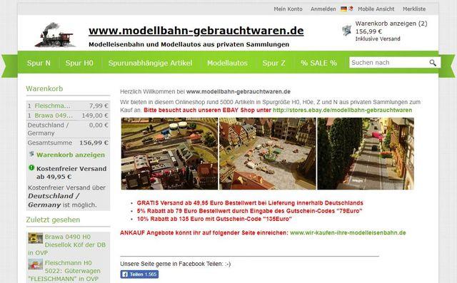 Modelleisenbahn Ankauf Und Verkauf Aller Marken Und Spuren