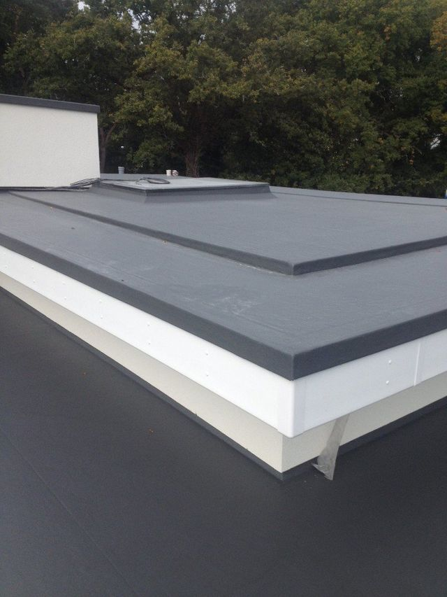 grp roofing,fibreglass roofing london,,flat roofing london