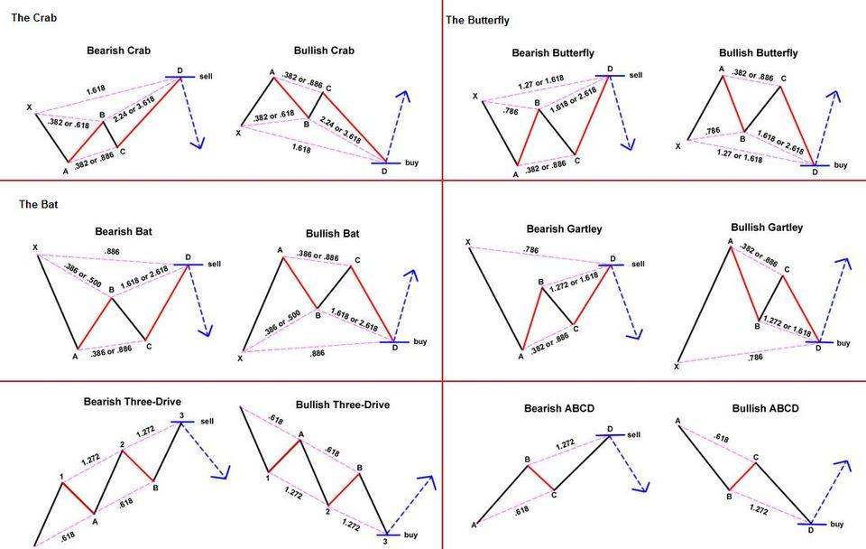 PACZKA EDUKACYJNA FOREX | Fibonacci Team School