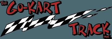Go- Kart -Track- Inc -logo