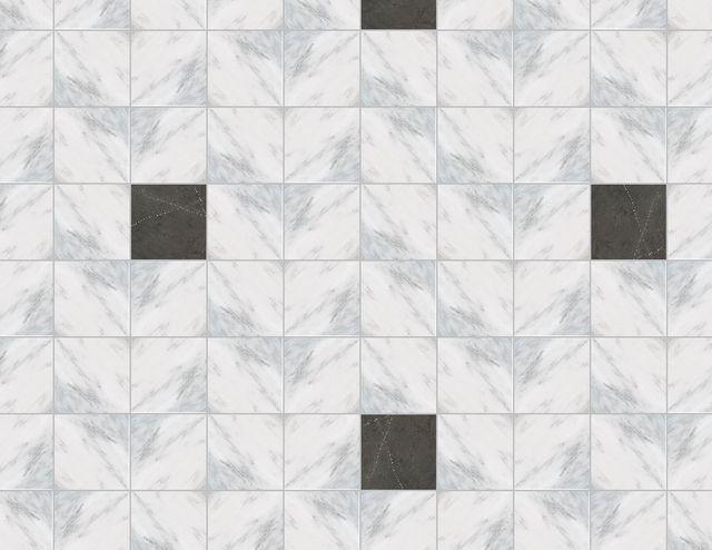 Ceramic tile layout app