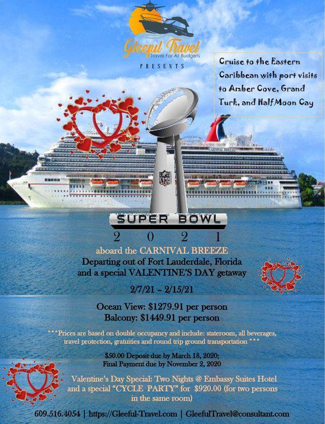 Cruises And Getaways