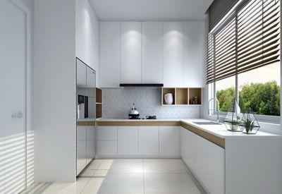 Muebles De Cocinas Modernas Y Economicas.Fabrica De Muebles De Cocinas Madrid A Medida Cocieco