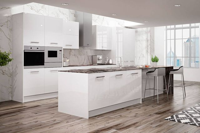 Diseños de Cocinas - Diseño de Muebles de Cocina   Cocieco