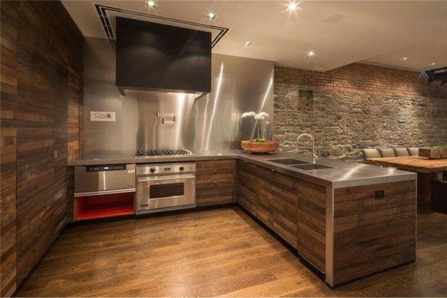 Cocinas RUSTICAS - Mueble Cocina Rústico Madrid | Cocieco