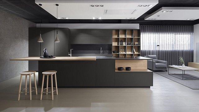 ▷ Comprar Cocina - Comprar Muebles Cocina Madrid | Cocieco