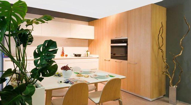 Excelentes Cocinas de EXPOSICION en LIQUIDACION Madrid | Cocieco