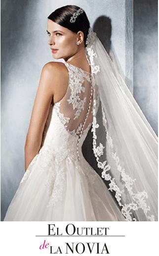 outlet de vestidos de novia df – vestidos modernos
