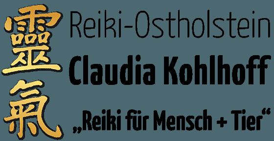 Logo Reiki-Ostholstein