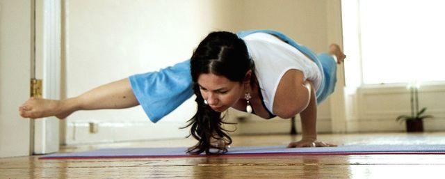 Yoga per adulti 435ad2da97c1