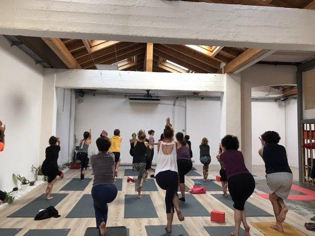 sito di incontri yoga