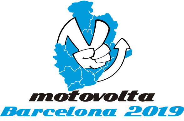 Motovolta Barcelona 2019 - Serie provincias @ Ace Café Barcelona | L'Hospitalet de Llobregat | Catalunya | España