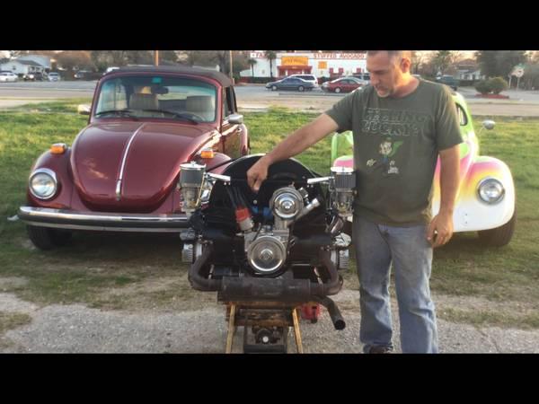 Bugoholics - Air Cooled Volkswagen Parts & Speed Shop