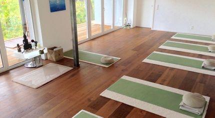 My Yoga Weinheim Dein Personliches Yogastudio Uber Den Dachern Von Weinheim