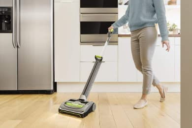 ▷ Cleaning Services | House Cleaning | Move Out Cleaning