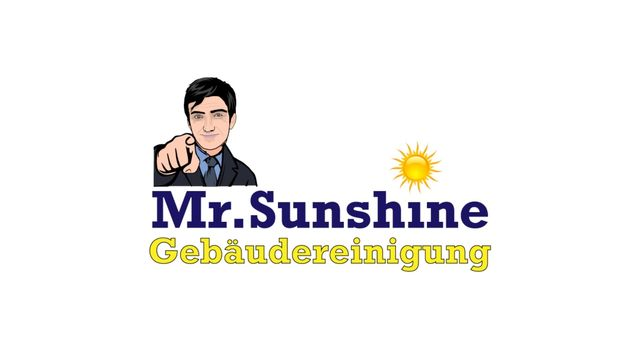 Mr Sunshine Gebäudereinigung Darmstadt Dieburg Und Umgebung