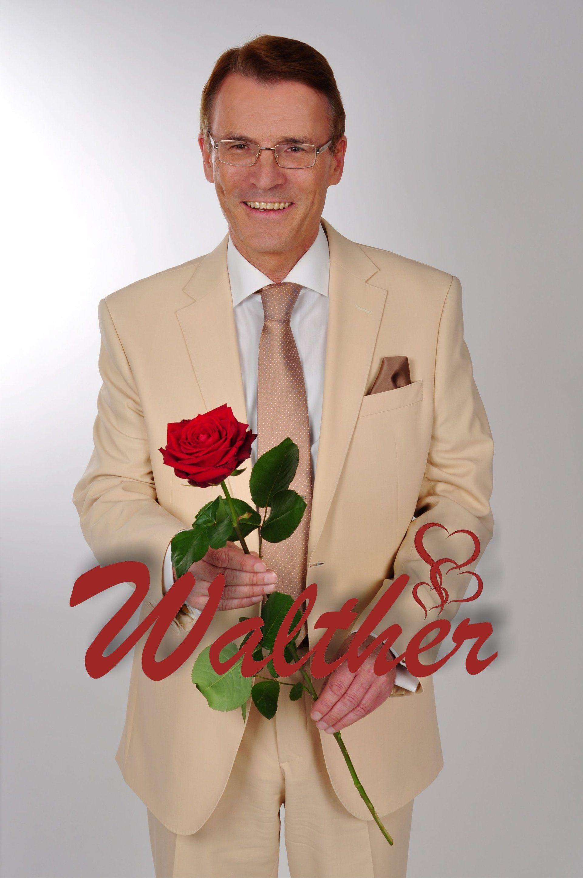 Walther Traumfrau Gesucht