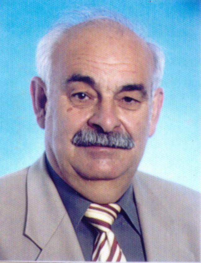 bgf: Prof. Dr. Klaus-Dieter Jany Beruflicher Werdegang