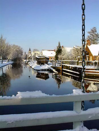 Wetter De Papenburg