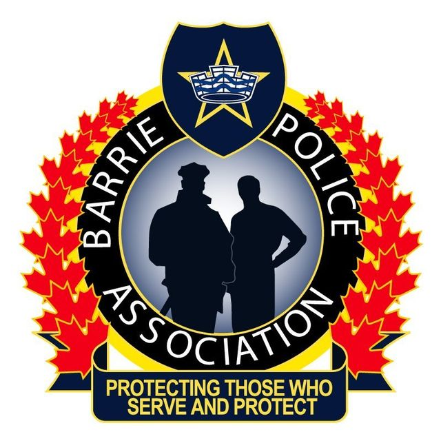The Barrie Police Association