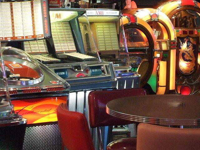 JBS Jukebox - Jukebox Repairs & Service - Home
