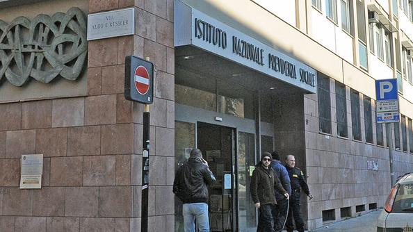 Trasporto per visite INPS - Tribunale   SFERA Servizi ...