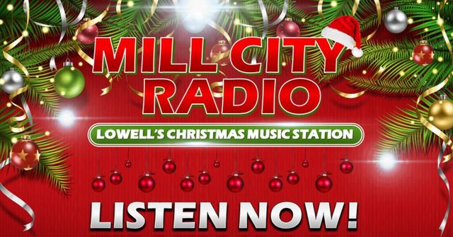 Continuous Christmas Music.Fun Christmas Links
