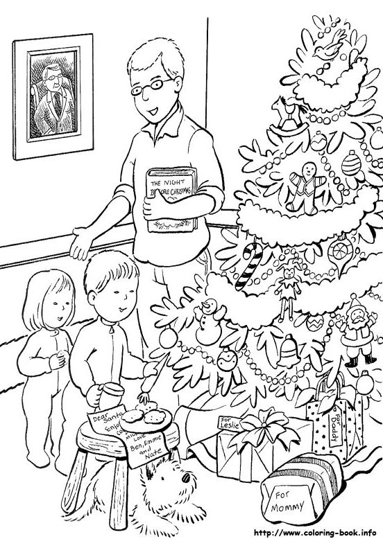 christmas coloring book 266 free printable christmas coloring pages for you and your little ones to color and enjoy - Www Coloring