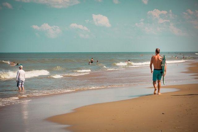 10 Things to do in Virginia Beach