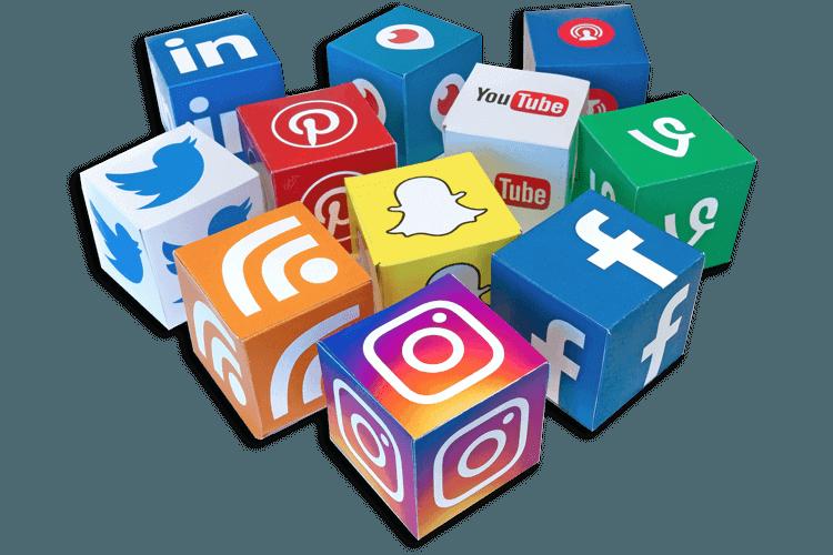 Errores en el uso de las Redes Sociales