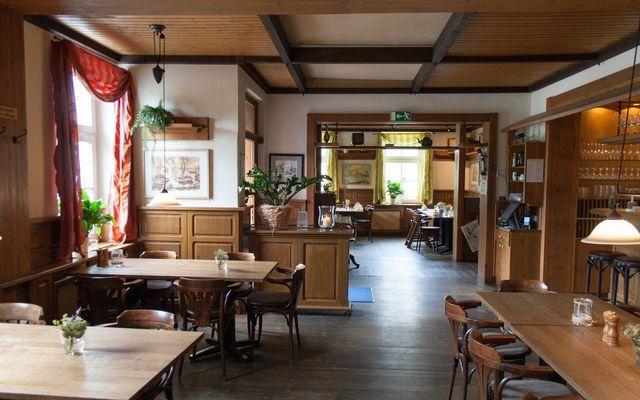 Zum Rittmeister Ihr Restaurant Und Biergarten In Werder Havel Nahe Potsdam