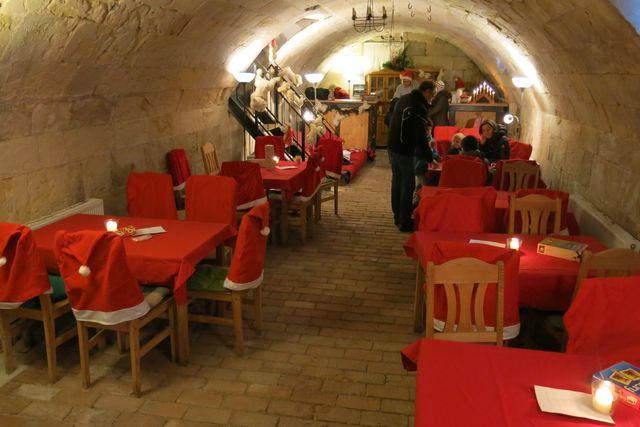 Restaurant Landhotel
