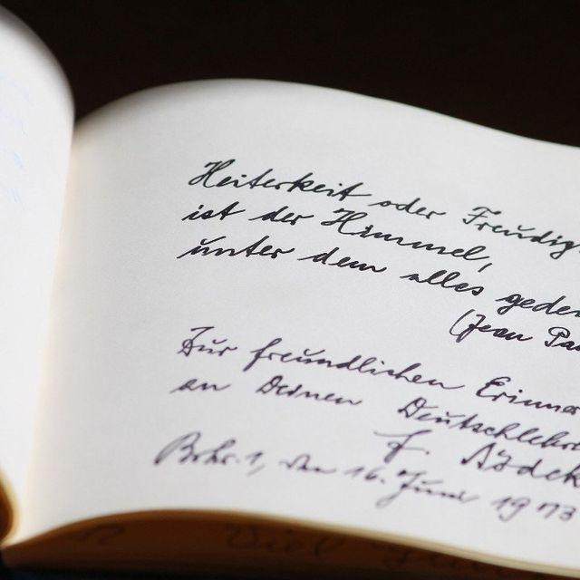 Gedichte Geschichten Zur Freien Trauung