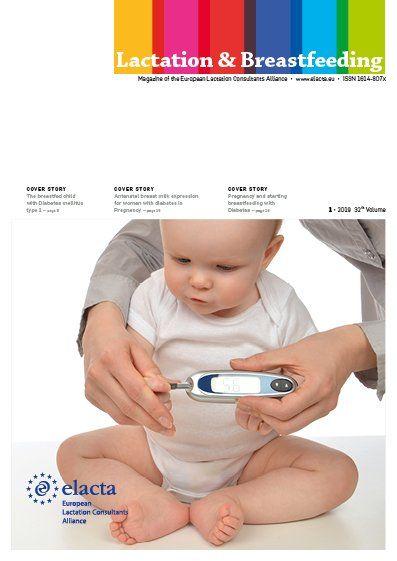 Lactation & Breastfeeding Archive English