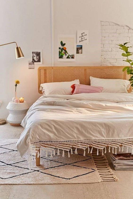 Los 9 (+ 1 bonus) tips sobre cómo decorar tu dormitorio