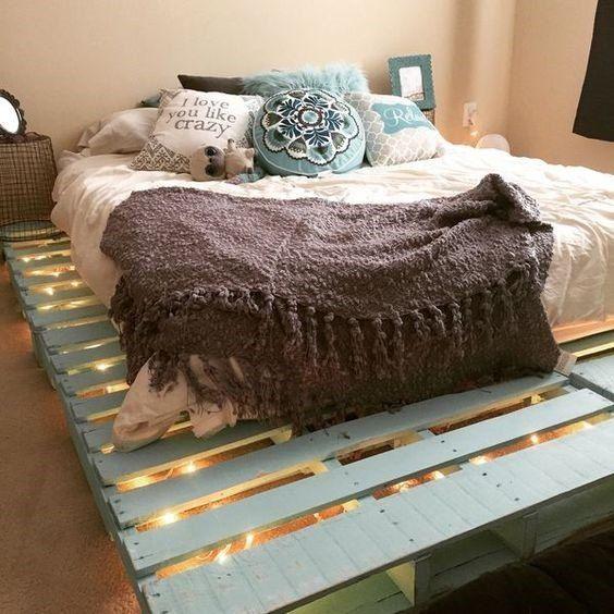 Tips Para Tener Un Dormitorio Tumblr Juvenil