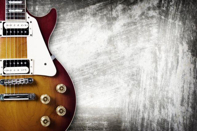 Gitarrenunterricht für Anfänger und Fortgeschrittene vom Profi