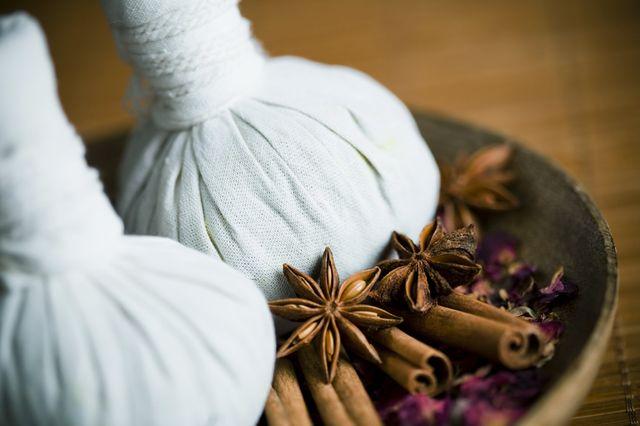 Abnehmen mit Zimt und Honig Heilmitteln