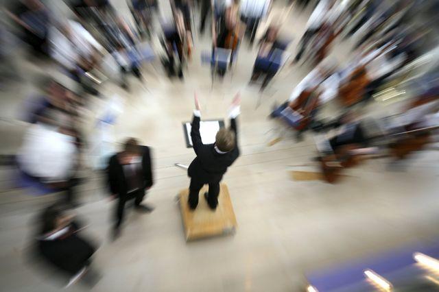 Jobs für Musiker, Stellenangebote für Musiklehrer