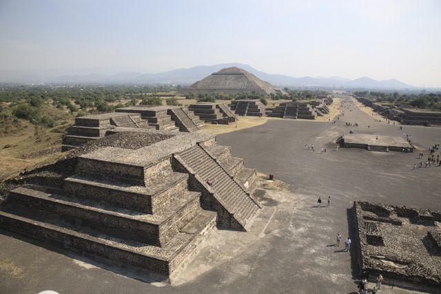 Incontri Teotihuacan