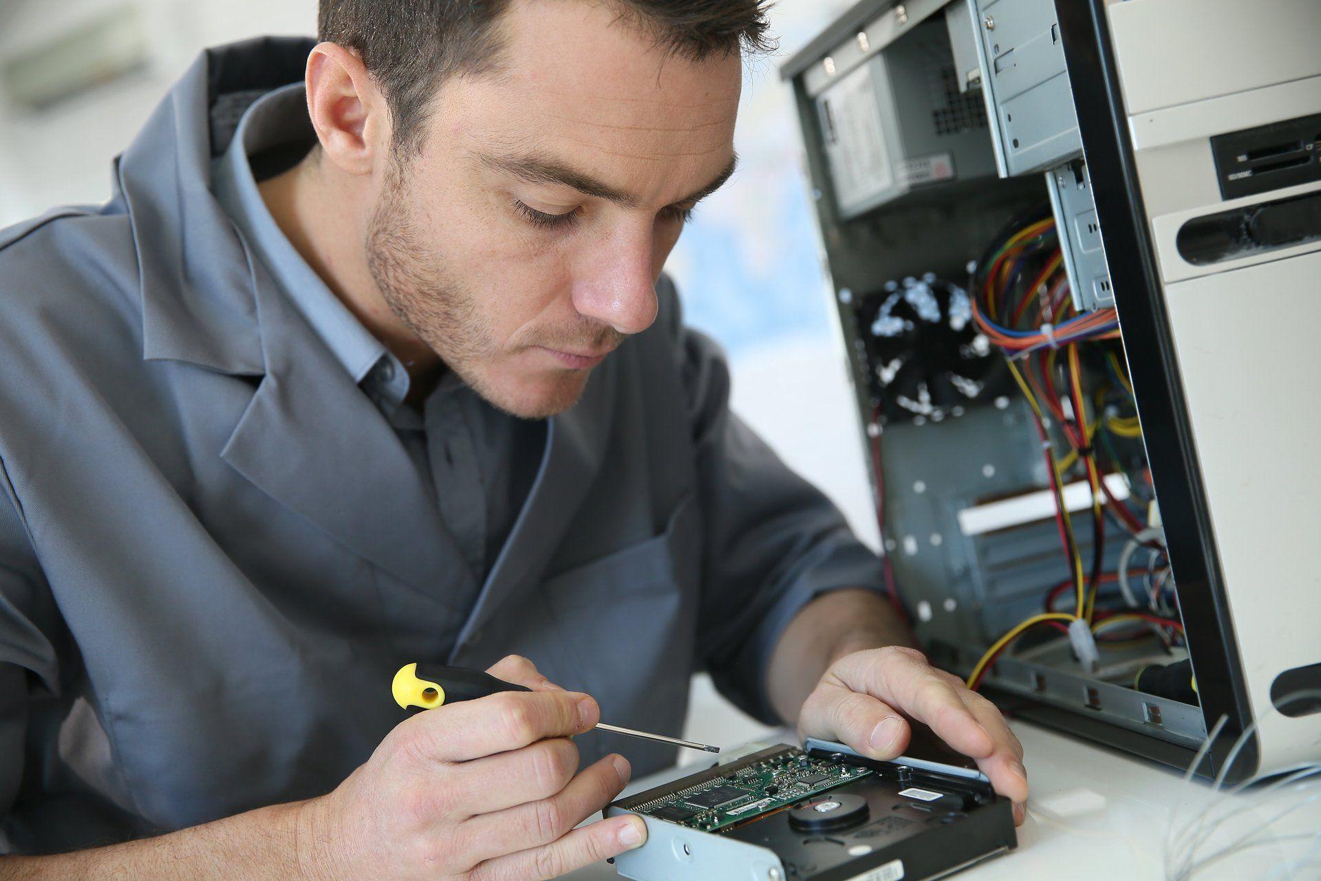 Laptop | Notebook | Computer Reparatur Service für München