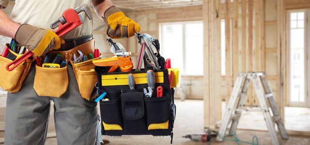 Handyman Service In Bournemouth Covering All Local Areas