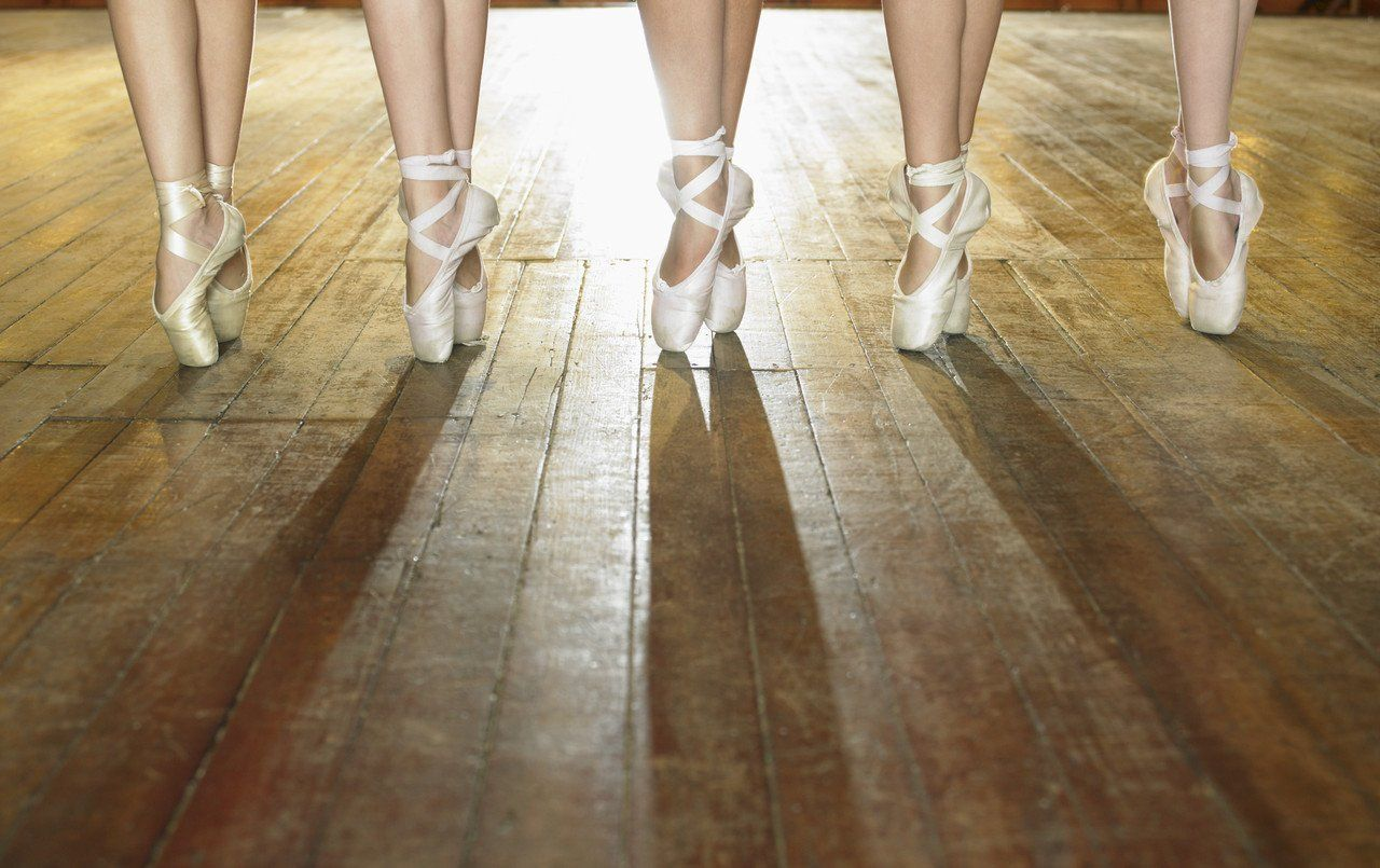tanz & ballettboutique le ballet - fachgeschäft in berlin