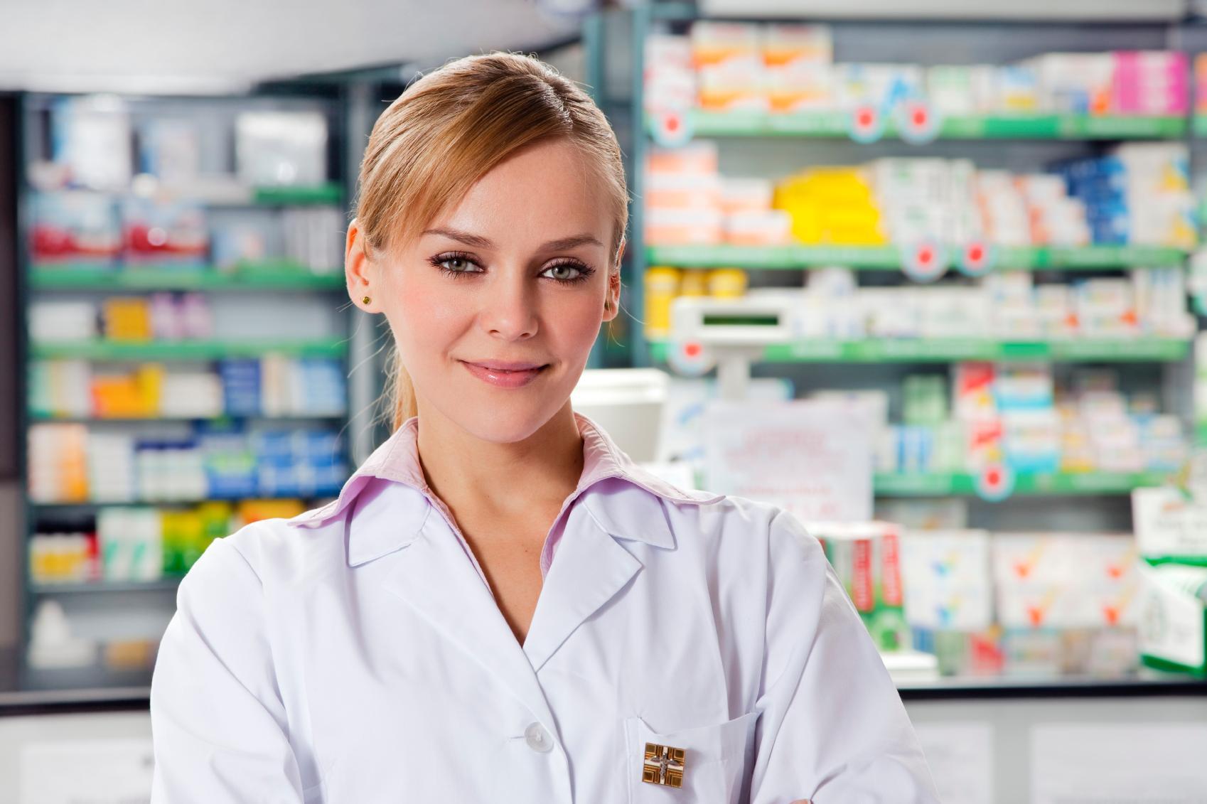 красивое и прикольное фото для фармацевта